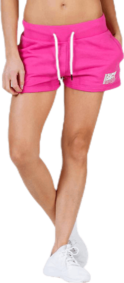 Core Sport Shorts Pink