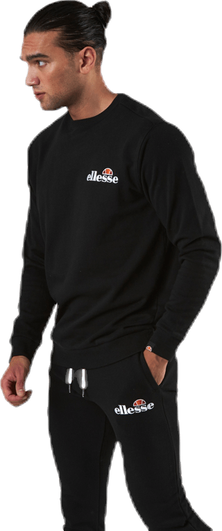 El Fierro Sweatshirt Black