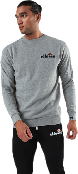 El Fierro Sweatshirt Grey
