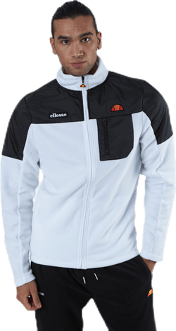 El Alonso Jacket White