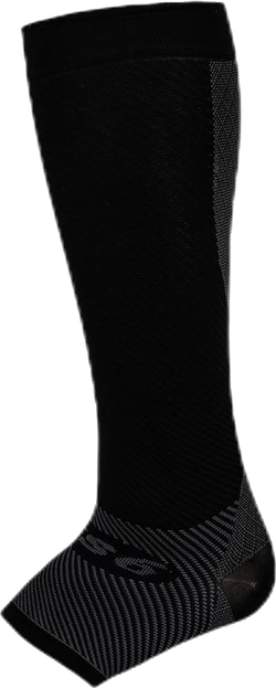 FS6+ Perf Foot+Calf Sleeve Black