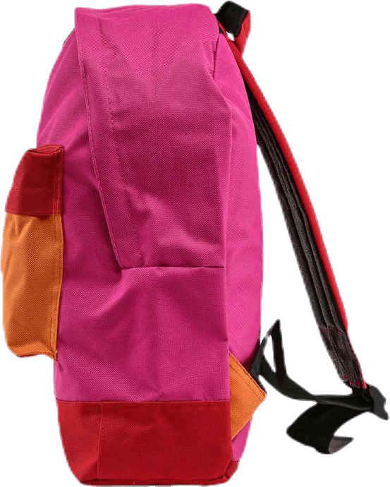 Classic Colour Block Pink/Red