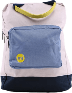 Tote Backpack Decon Pink/Blue