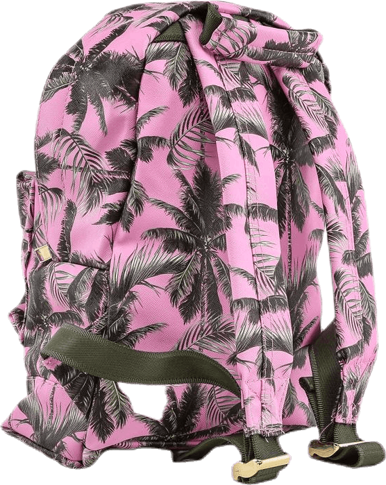 Mini Palm Trees Pink