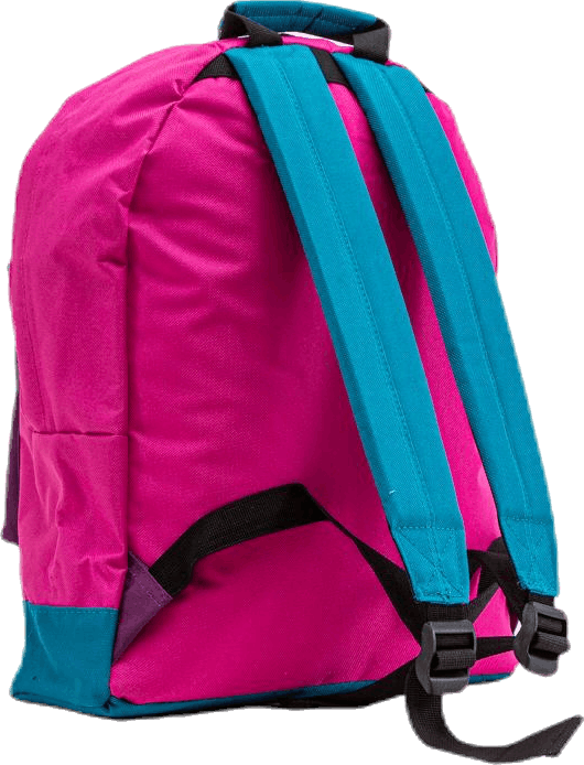 Classic Colour Block Pink/Turquoise