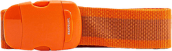 Luggage Strap 38mm Orange