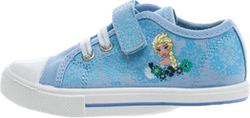 Frost Elsa Low Sneakers Blue