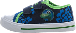 The Good Dinosaur Sneakers Low  Blue