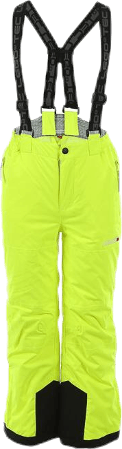 Pax 679 - Ski Pants 10 000 mm Yellow