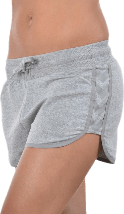 Classic Bee Tech Short Grey