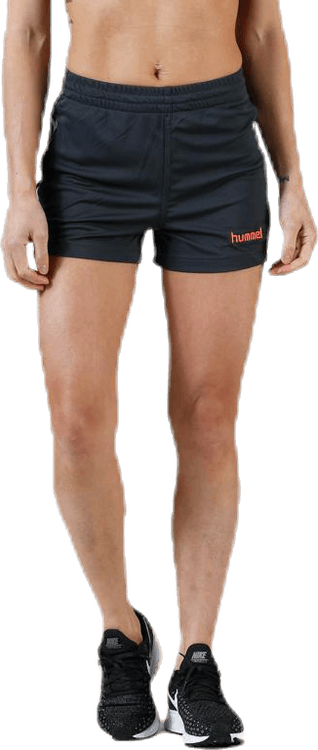 Authentic Charge Poly Shorts Wo Blue