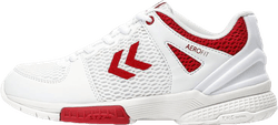 Aerocharge HB200 Jr White/Red