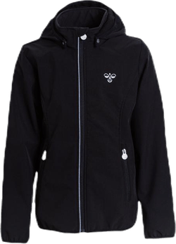 Jr Nora Softshell  Black
