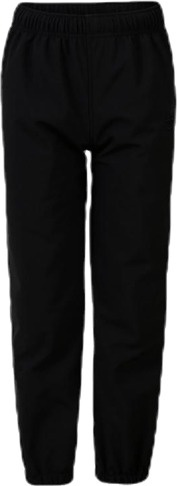 Rene Softshell Pants Black