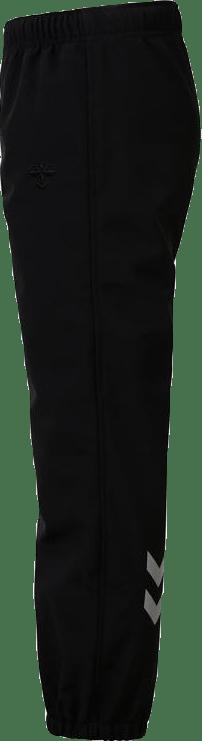 Rene Softshell Pants Black