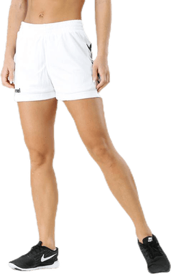 Core Shorts White