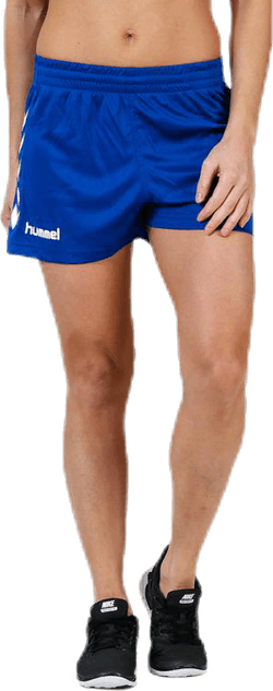 Core Shorts Blue