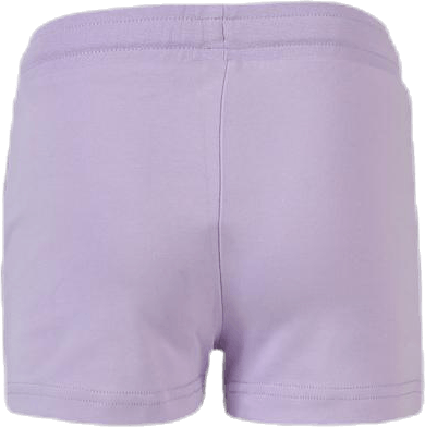 Nille Shorts Youth Purple