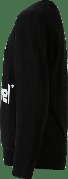 Dos Sweatshirt Youth Black