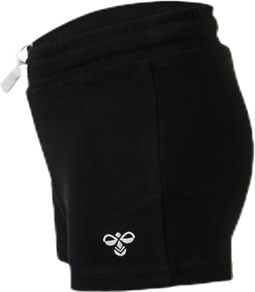 Nille Shorts Youth Black