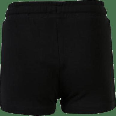 Nille Shorts Youth Black