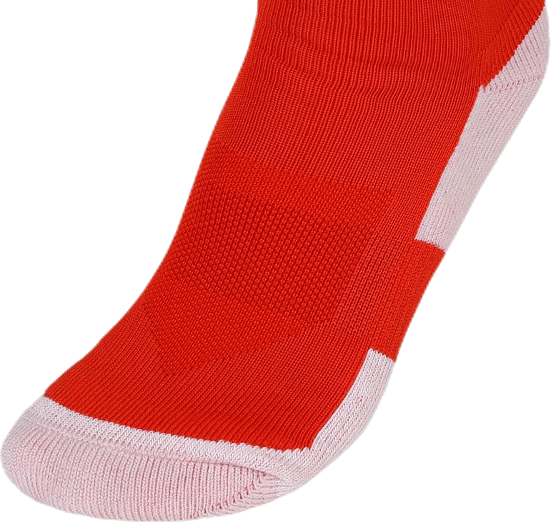 Element Football Sock White/Red