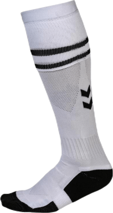 Element Football Sock White/Black