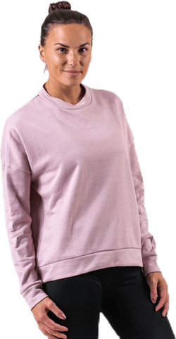 Juna Sweatshirt Purple