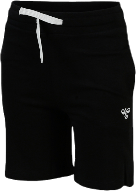 Bassim Youth Shorts Black