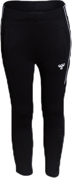Jr Ask Training Pants Black