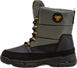 Snow Boot Low Jr Green