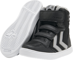 Stadil Poly Boot Mid Jr Black
