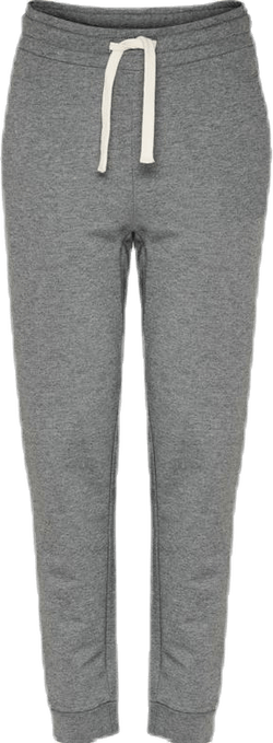 Jr Pless Pants Grey