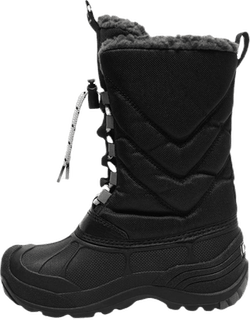 Icicle High Kids Black