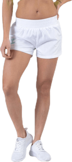 Trophy Shorts White