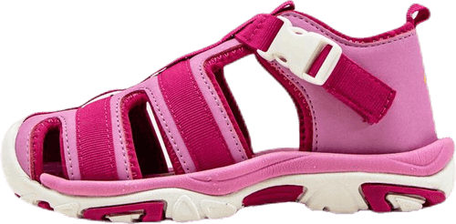 Buckle Infant Pink
