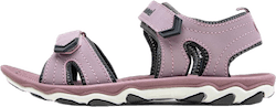 Sport Sandal Jr Purple