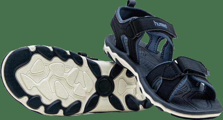 Sport Sandal Jr Blue