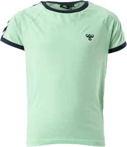 Svend Jr T-Shirt Green