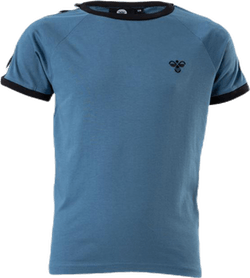 Svend Jr T-Shirt Blue