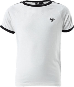 Svend Jr T-Shirt White