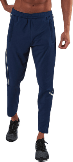 Amos Tapered Pants Blue