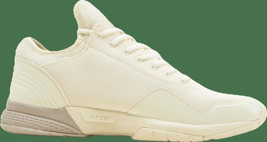 Aerocharge Supremeknit White/Yellow