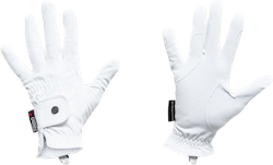 Elite Glove White
