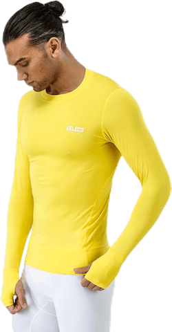 6902 Kompression Yellow