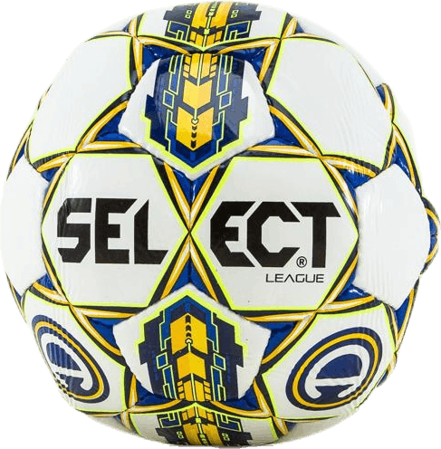 Football League Allsvenskan White/Yellow