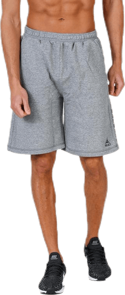Sweat Shorts Torino Grey