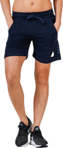 Sweat Shorts Torino Blue