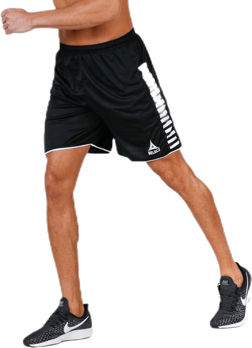 Player Shorts Argentina Black