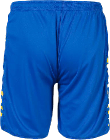 Player Shorts Argentina Blue/Yellow